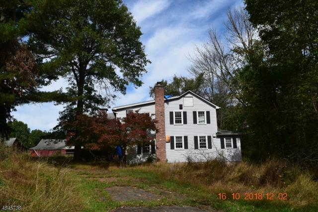 Address Not Published, Warren Twp., NJ 07059 (MLS #3509343) :: SR Real Estate Group