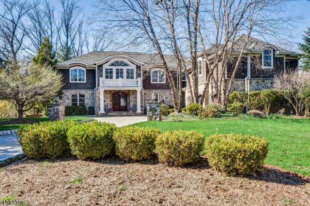 296 Hartshorn Dr, Millburn Twp., NJ 07078 (MLS #3509576) :: The Dekanski Home Selling Team