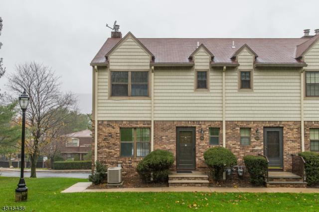 101 E Oak St D4, Oakland Boro, NJ 07436 (MLS #3509628) :: Coldwell Banker Residential Brokerage