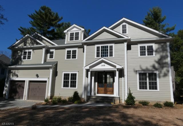 368 Shunpike Rd, Chatham Twp., NJ 07928 (MLS #3509700) :: Coldwell Banker Residential Brokerage