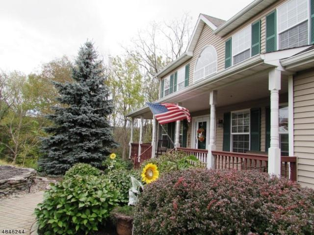 23 Links Ct, Sparta Twp., NJ 07871 (MLS #3509801) :: The Sue Adler Team