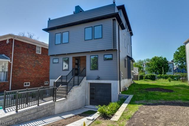 66 Church St A, Millburn Twp., NJ 07041 (MLS #3509898) :: Coldwell Banker Residential Brokerage