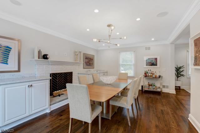 1 Bruce Path, Millburn Twp., NJ 07078 (MLS #3510025) :: SR Real Estate Group