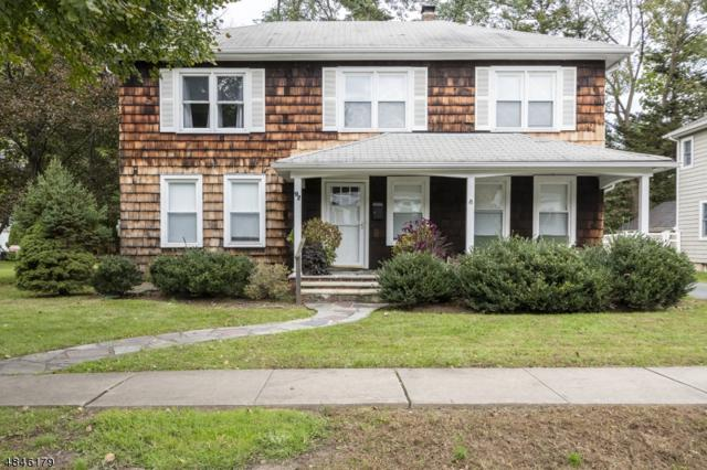 92 Union St, Cedar Grove Twp., NJ 07009 (MLS #3510105) :: Zebaida Group at Keller Williams Realty