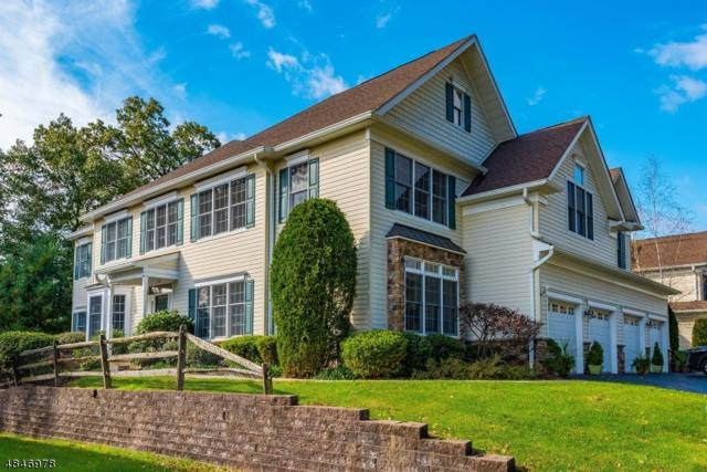 120 S Mackenzie Ln, Denville Twp., NJ 07834 (MLS #3510544) :: William Raveis Baer & McIntosh