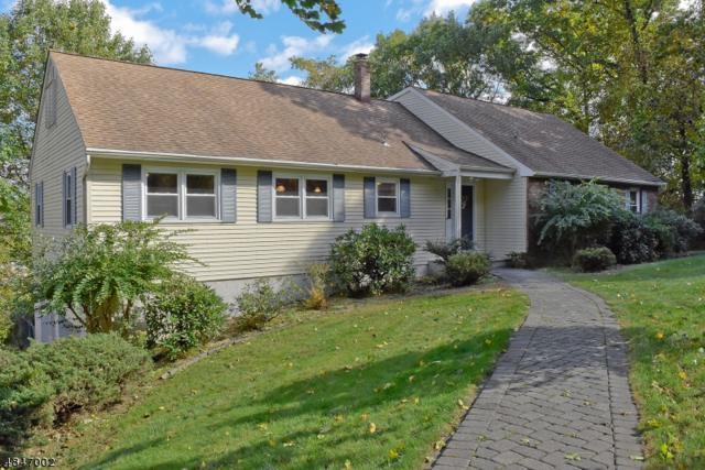 113 Sun Valley Way, Morris Plains Boro, NJ 07950 (MLS #3510655) :: SR Real Estate Group