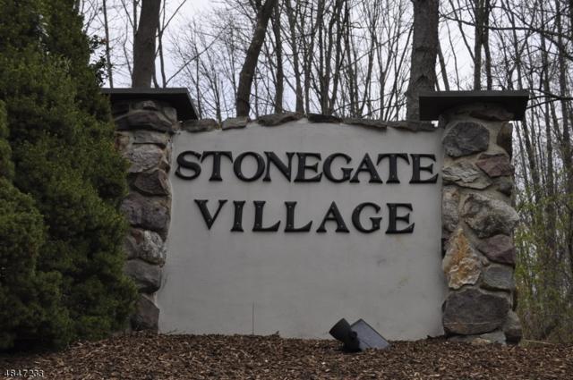 1911 Stonegate Ln, Stanhope Boro, NJ 07874 (MLS #3510763) :: REMAX Platinum