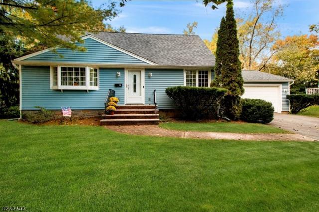 86 Deerfield Rd, West Caldwell Twp., NJ 07006 (MLS #3511087) :: Zebaida Group at Keller Williams Realty