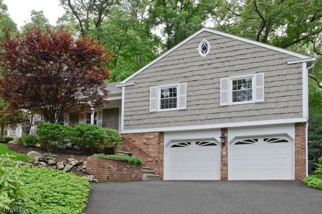 19 Vista Rd, Montville Twp., NJ 07045 (MLS #3511101) :: William Raveis Baer & McIntosh