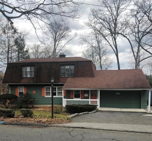 140 Chestnut Dr, Wayne Twp., NJ 07470 (MLS #3511425) :: Coldwell Banker Residential Brokerage