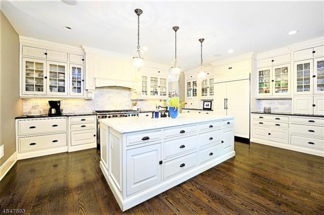186 Parsippany Rd, Hanover Twp., NJ 07981 (MLS #3511449) :: William Raveis Baer & McIntosh