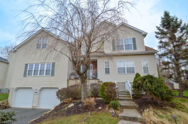 29 Fernwood Rd, Rockaway Twp., NJ 07866 (#3511532) :: Group BK