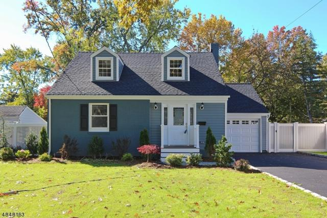 1274 Central Ave, Westfield Town, NJ 07090 (MLS #3511614) :: The Sue Adler Team