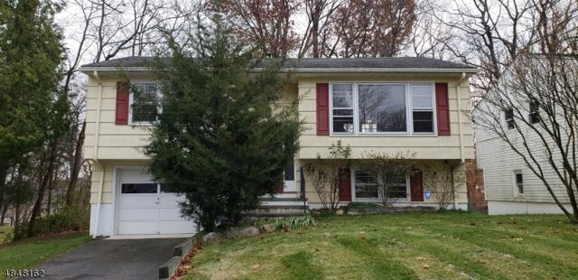 31 William St, Rockaway Twp., NJ 07866 (MLS #3511900) :: SR Real Estate Group