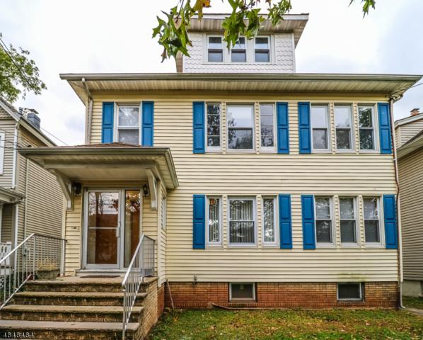 224 Montgomery St, Highland Park Boro, NJ 08904 (MLS #3511919) :: SR Real Estate Group