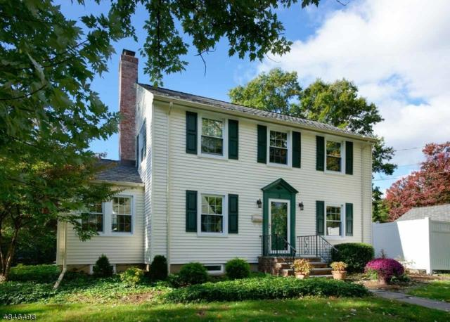 2 Oak Ct, Madison Boro, NJ 07940 (MLS #3512135) :: Coldwell Banker Residential Brokerage