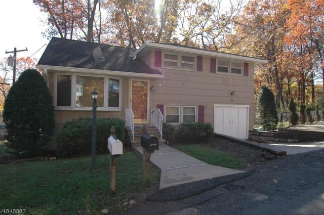 34 Conklin Ave, Hopatcong Boro, NJ 07874 (MLS #3512208) :: William Raveis Baer & McIntosh