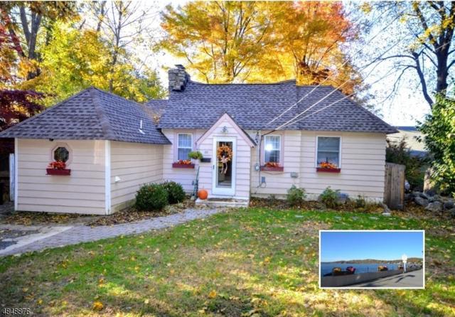 22 Lakeview Rd, Sparta Twp., NJ 07871 (MLS #3512261) :: William Raveis Baer & McIntosh