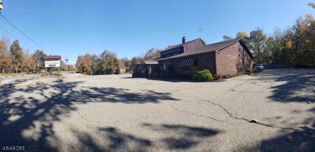 58 Eisenhower Pky, Roseland Boro, NJ 07068 (MLS #3512613) :: SR Real Estate Group