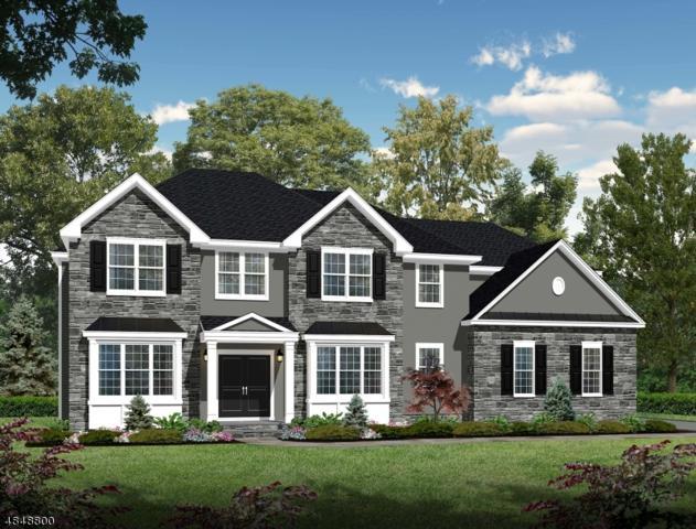 6 Moonlight Trail, Raritan Twp., NJ 08822 (MLS #3512622) :: Coldwell Banker Residential Brokerage