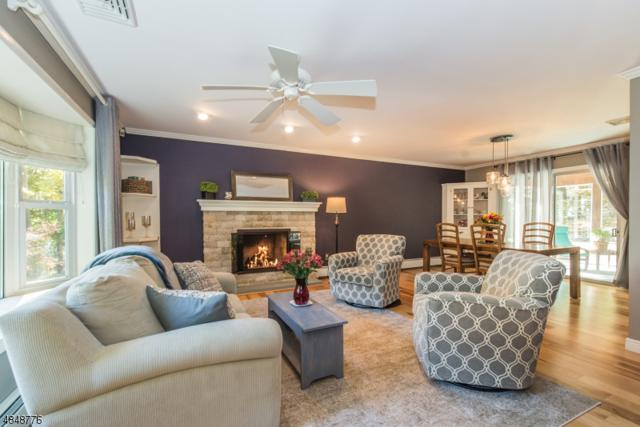 4 Rockledge Rd, Montville Twp., NJ 07045 (MLS #3512947) :: William Raveis Baer & McIntosh