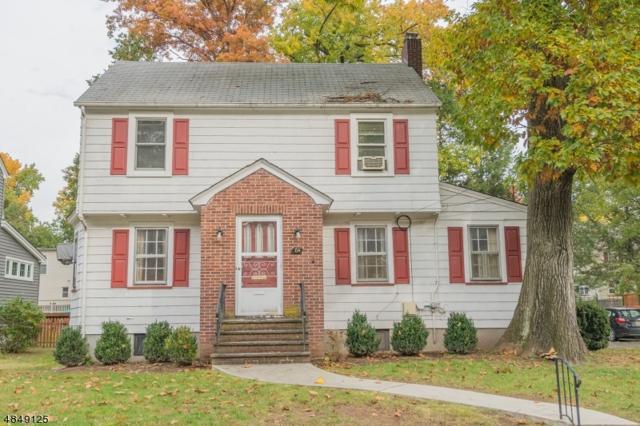 104 Oak Ln, Cranford Twp., NJ 07016 (#3512951) :: Daunno Realty Services, LLC