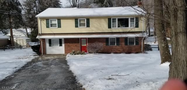 31 Penn Ave, Andover Twp., NJ 07860 (MLS #3513241) :: William Raveis Baer & McIntosh