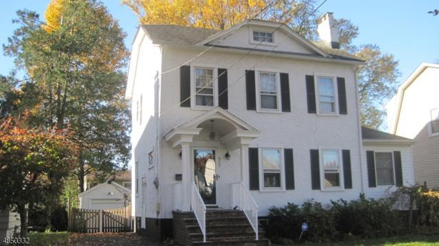 432 William St, Scotch Plains Twp., NJ 07076 (#3513661) :: Daunno Realty Services, LLC