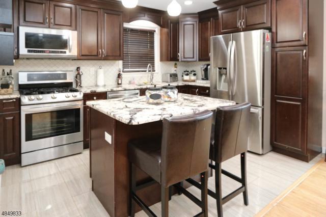 38 Susan Ct, Clifton City, NJ 07012 (MLS #3513786) :: William Raveis Baer & McIntosh