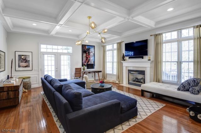 50 Tillou Rd W, South Orange Village Twp., NJ 07079 (MLS #3514086) :: Coldwell Banker Residential Brokerage