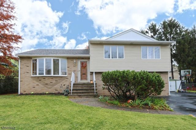 267 Urma Ave, Clifton City, NJ 07013 (MLS #3514313) :: Team Francesco/Christie's International Real Estate