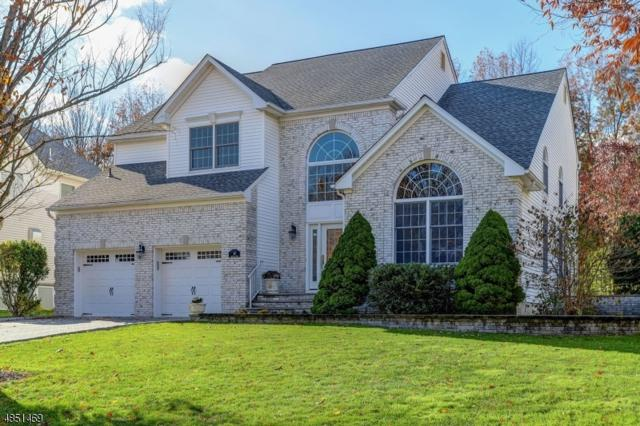30 Baybury Ct, East Hanover Twp., NJ 07936 (MLS #3514761) :: SR Real Estate Group