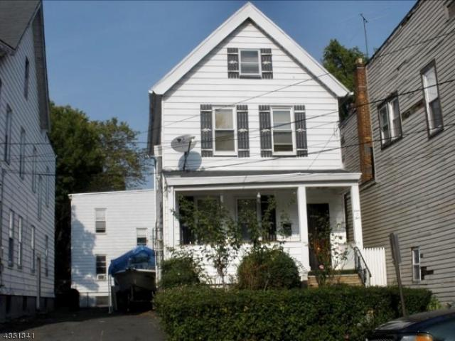 105 Paine Ave, Irvington Twp., NJ 07111 (MLS #3515045) :: Coldwell Banker Residential Brokerage