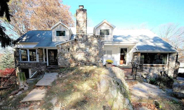 2 Ranger Trl, Byram Twp., NJ 07871 (MLS #3515142) :: SR Real Estate Group