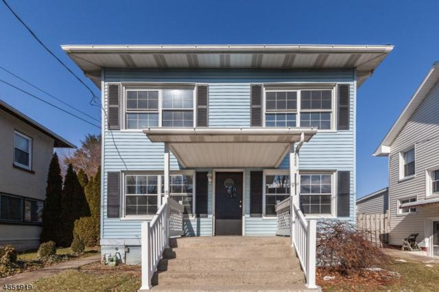 583 Arlington Ave, Phillipsburg Town, NJ 08865 (MLS #3515151) :: Pina Nazario
