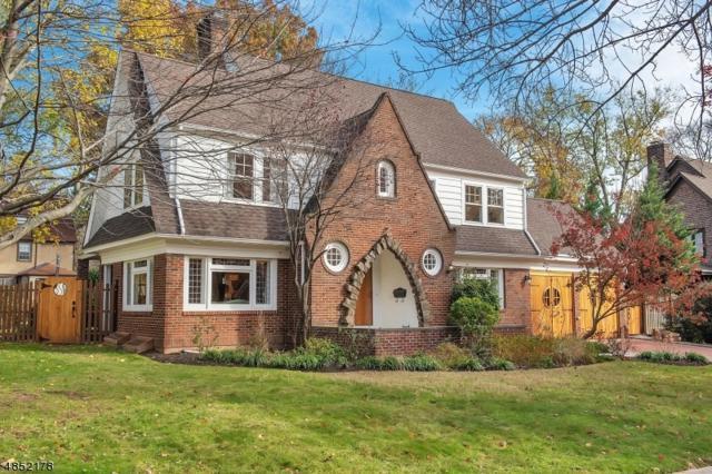 351 Beech Spring Rd, South Orange Village Twp., NJ 07079 (MLS #3515372) :: The Sue Adler Team