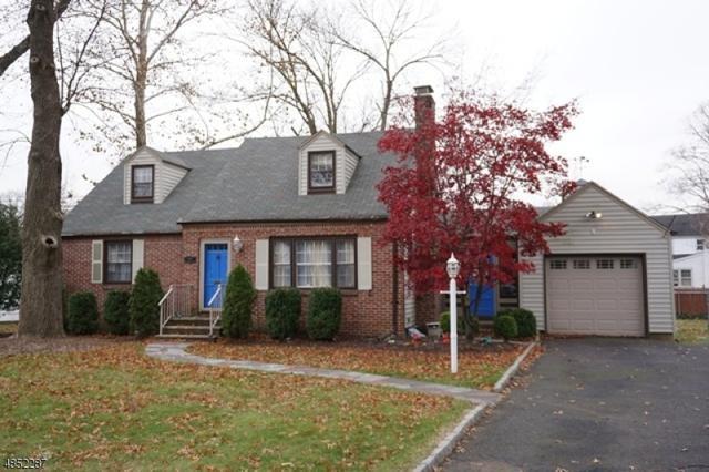 109 Meadowbrook Rd, North Plainfield Boro, NJ 07062 (MLS #3515587) :: SR Real Estate Group