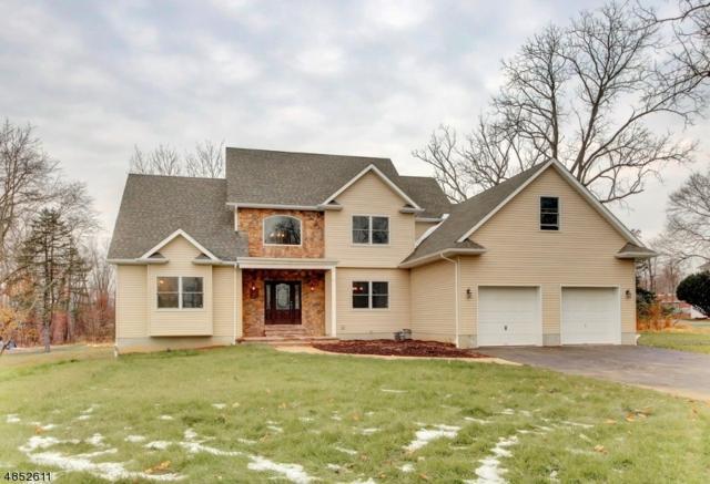 131 Old Changebridge Rd, Montville Twp., NJ 07045 (MLS #3515951) :: SR Real Estate Group