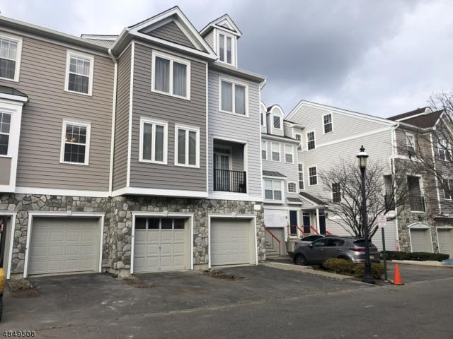 162 Brittany Ct, Clifton City, NJ 07013 (MLS #3515962) :: The Sue Adler Team
