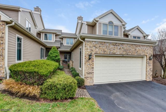101 Louis Dr, Montville Twp., NJ 07045 (MLS #3516519) :: SR Real Estate Group