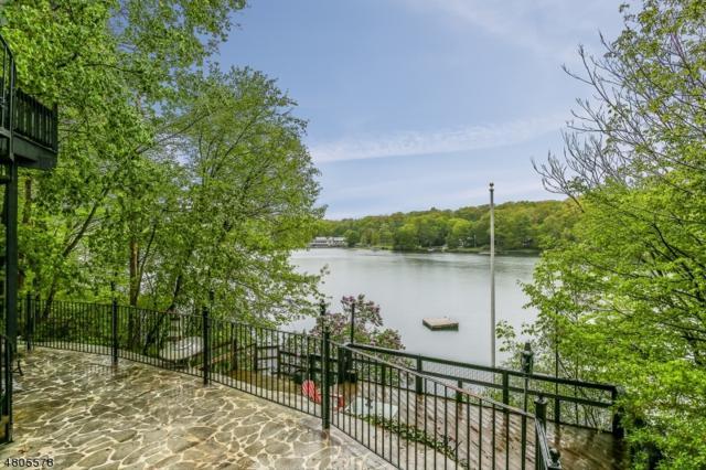 1217 Lakeside Dr E, Vernon Twp., NJ 07422 (MLS #3516872) :: The Dekanski Home Selling Team