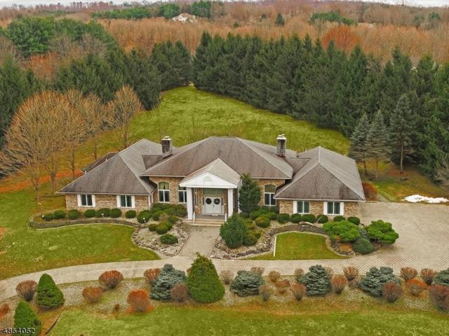 10 Kerby Ln, Mendham Boro, NJ 07945 (MLS #3517139) :: SR Real Estate Group