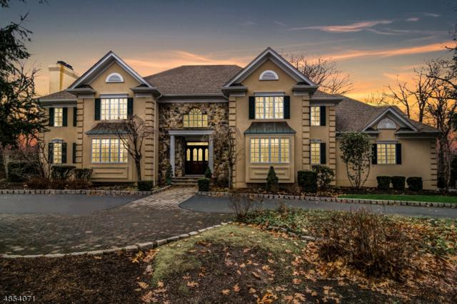 14 Buddy Ln, Mendham Twp., NJ 07960 (MLS #3517403) :: SR Real Estate Group