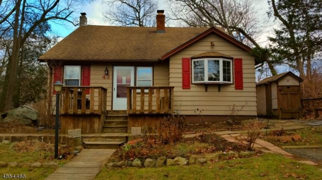 43 Bellot Rd, Ringwood Boro, NJ 07456 (MLS #3517493) :: Coldwell Banker Residential Brokerage