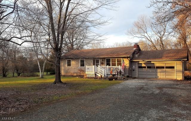 30 Tumble Falls Rd, Kingwood Twp., NJ 08559 (MLS #3517675) :: Weichert Realtors