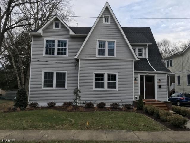 12 Princeton Ave, Berkeley Heights Twp., NJ 07922 (MLS #3517950) :: Zebaida Group at Keller Williams Realty