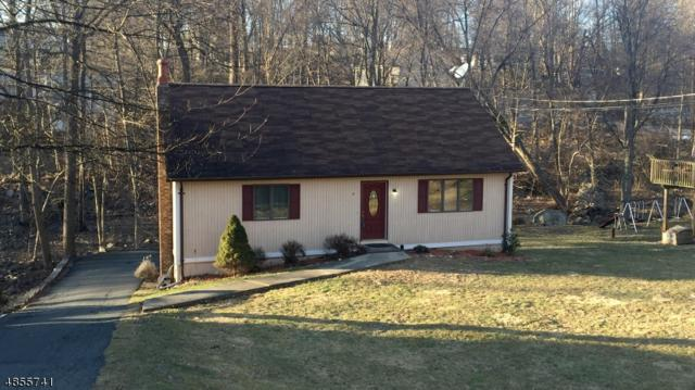 5 Cedar Knoll Way, Vernon Twp., NJ 07419 (#3518695) :: Group BK