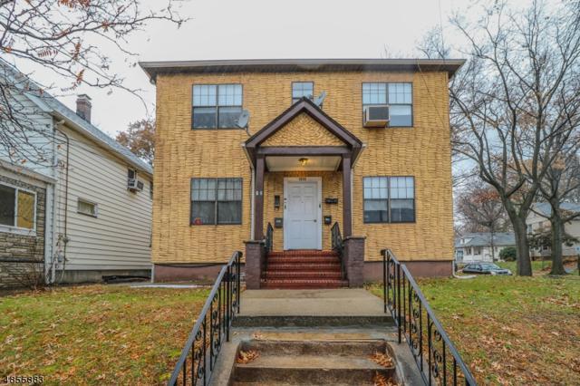 Address Not Published, Rahway City, NJ 07065 (MLS #3518822) :: The Dekanski Home Selling Team