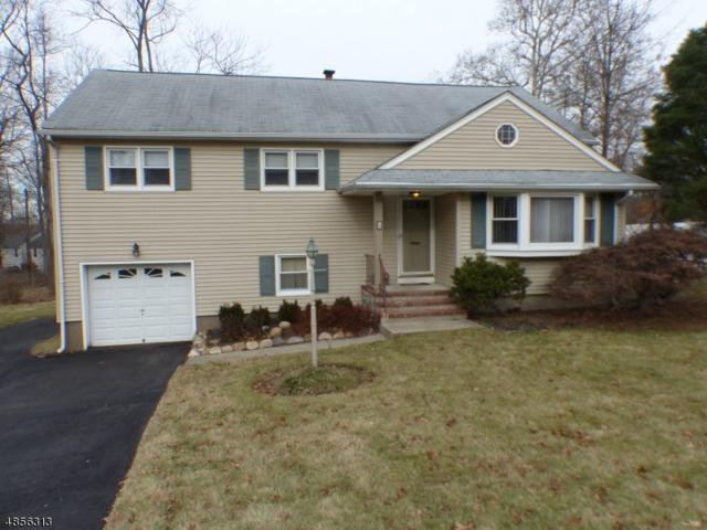 Address Not Published, West Caldwell Twp., NJ 07006 (MLS #3519183) :: Zebaida Group at Keller Williams Realty