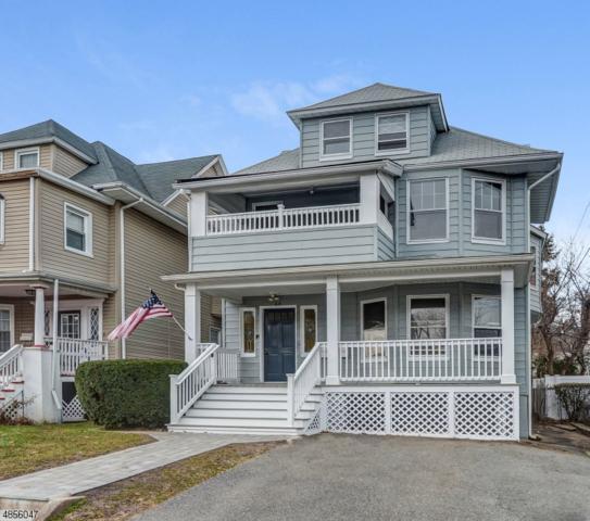 48 N Willow St #2, Montclair Twp., NJ 07042 (MLS #3519243) :: Coldwell Banker Residential Brokerage